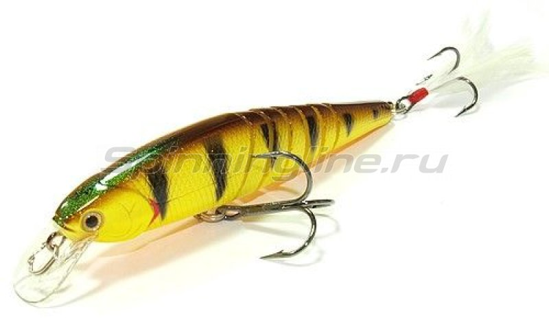 Lucky Craft - ������ Live Pointer 95MR Tiger Perch 806 - ���������� 1