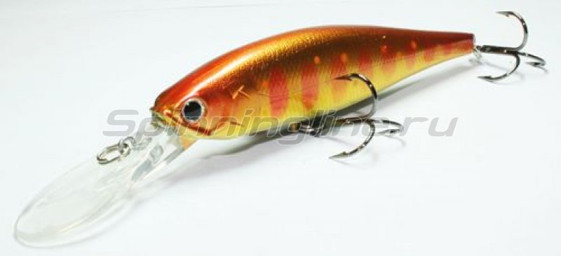 Lucky Craft - Воблер Pointer 100 DD Albino Baby May Salmon 854 - фотография 1