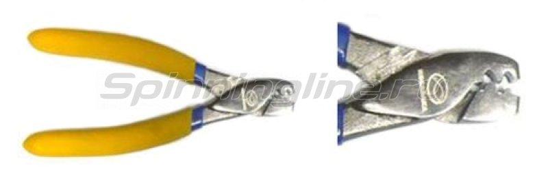 Обжим силовой двойной Professional Tools Kosadaka - фотография 1