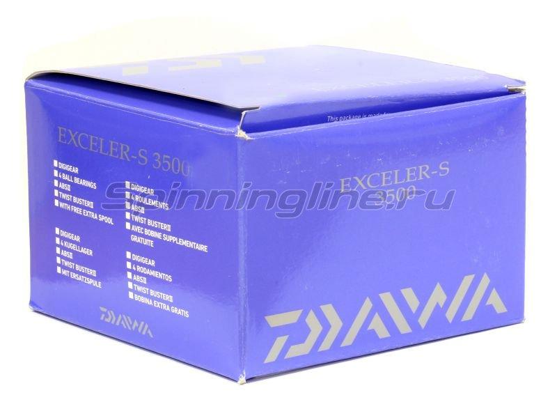 Катушка Exceler S 2500 -  7