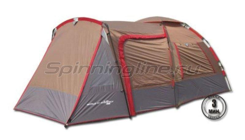 World of Maverick - Палатка кемпинговая быстросборная Ultra - фотография 1