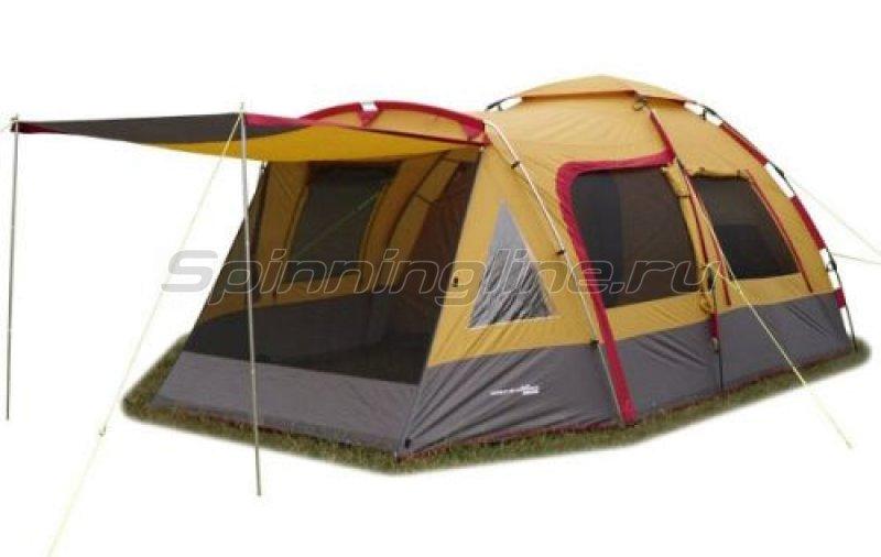 Палатка кемпинговая быстросборная Ultra Premium -  1
