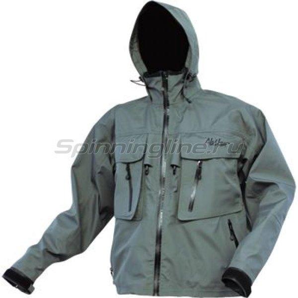 Куртка Alaskan Adventure XXL - фотография 1