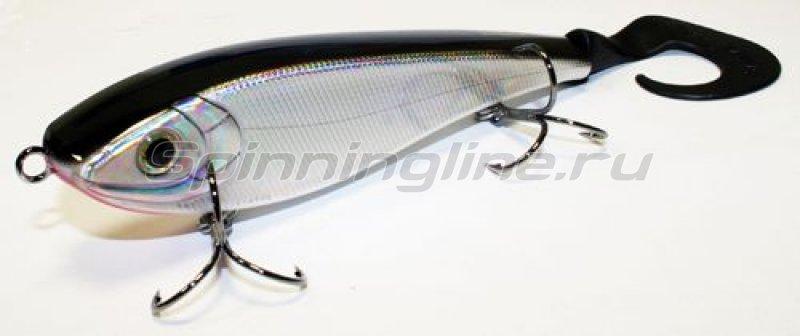 STRIKE PRO - Воблер Bandit Tail EG-138 твистер A010 - фотография 1