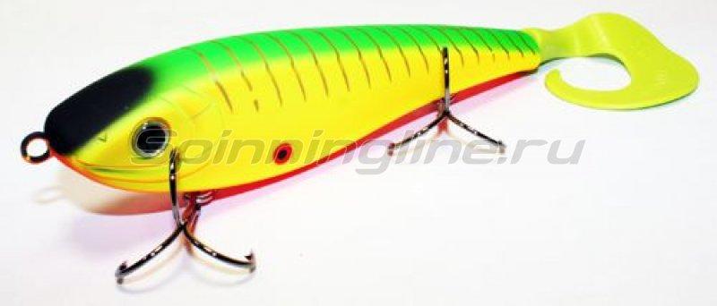 Воблер Bandit Tail EG-138 твистер A17 -  1