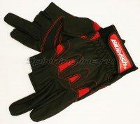 Перчатки BG-01 RX3 Red L(M-L)