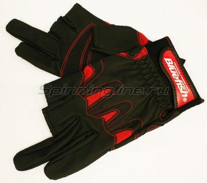Перчатки BG-01 RX3 Red L(M-L) -  1
