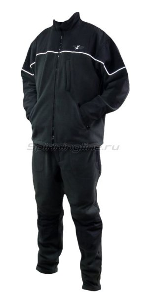 Костюм SevereLand Thermal Fleece XXL -  1