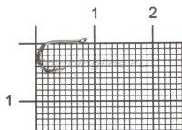 Крючок Chinu KH-10026 № 0.1
