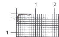 Крючок Tanago KH-10003 №2