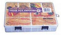 Коробка Fire Fox MP2038A