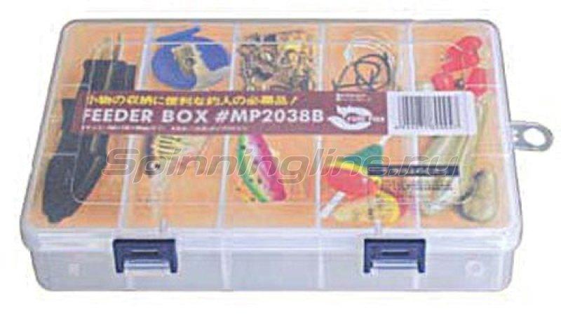 Коробка Fire Fox MP2038B -  1