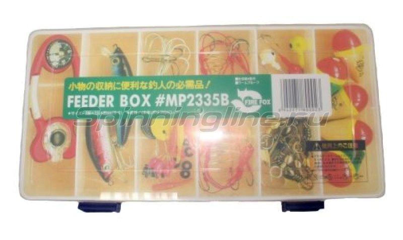 Коробка Fire Fox MP2335B - фотография 1
