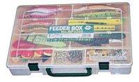Коробка Fire Fox MP3350