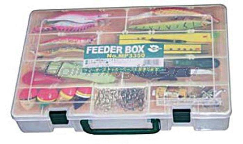 Коробка Fire Fox MP3350 - фотография 1