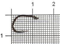 Крючок Owner №50924/С-4 №6 CARP