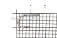 Крючок Owner №53265/С-5 №4 CARP