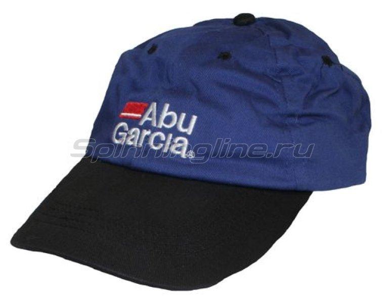 Кепка Abu Garcia Blue cap - фотография 1