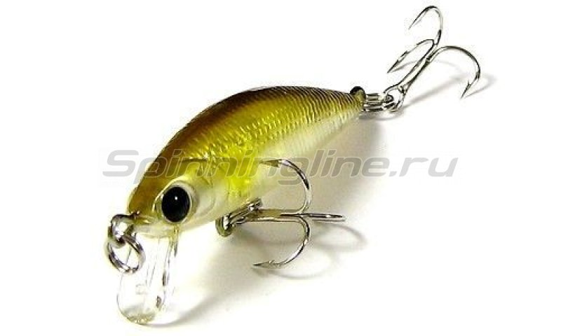 Lucky Craft - ������ Bevy Minnow 40SP Ghost Ayu 870 - ���������� 1