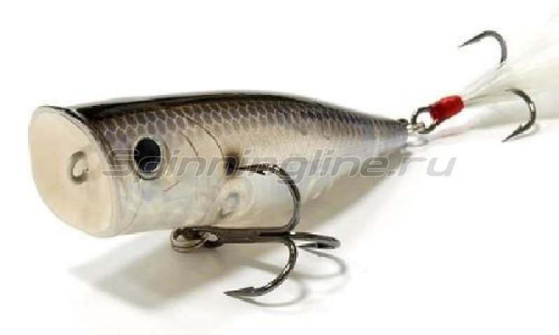 Lucky Craft - Воблер G-Splash 65 Ghost Tennessee Shad 222 - фотография 1