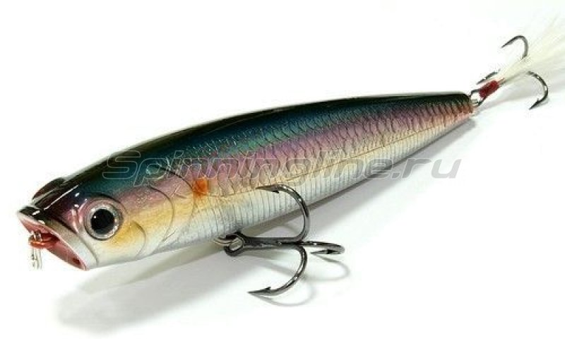 Lucky Craft - Воблер Gunfish 115 MS American Shad 270 - фотография 1