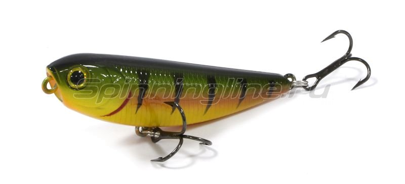 Lucky Craft - Воблер Sammy 085 Northern Yellow Perch 807 - фотография 1