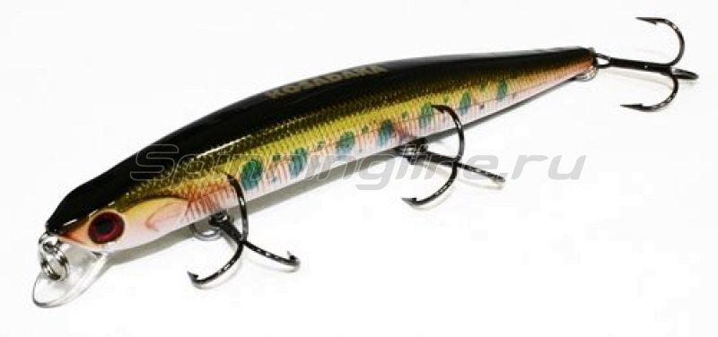 Kosadaka - Воблер Slim Minnow HG - фотография 1