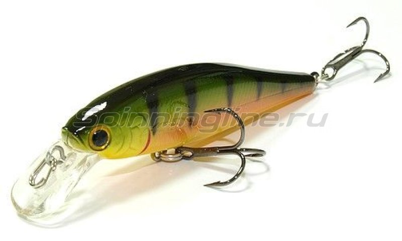 Воблер Pointer 65 Northrern Yellow Perch 807 -  1