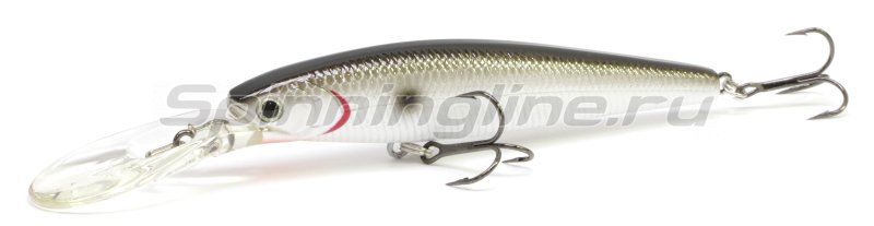 Lucky Craft - Воблер Staysee 90SP V2 Original Tennessee Shad 077 - фотография 1