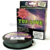 Шнур Tuf-Line Plus 137м 0.28мм