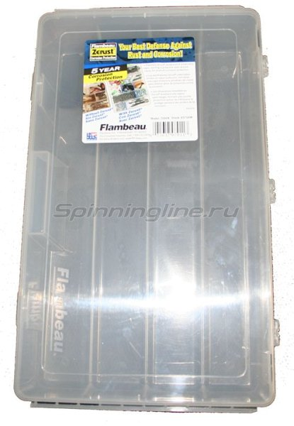 Коробка Flambeau 7000R - фотография 1