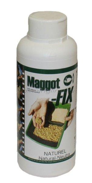 Клей-порошок Sensas Maggotfix 0,35 кг -  1