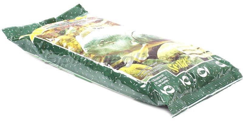 Прикормка Sensas 3000 Carp Extra Grosse 1 кг - фотография 1