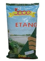 Прикормка Sensas 3000 Etang 1 кг
