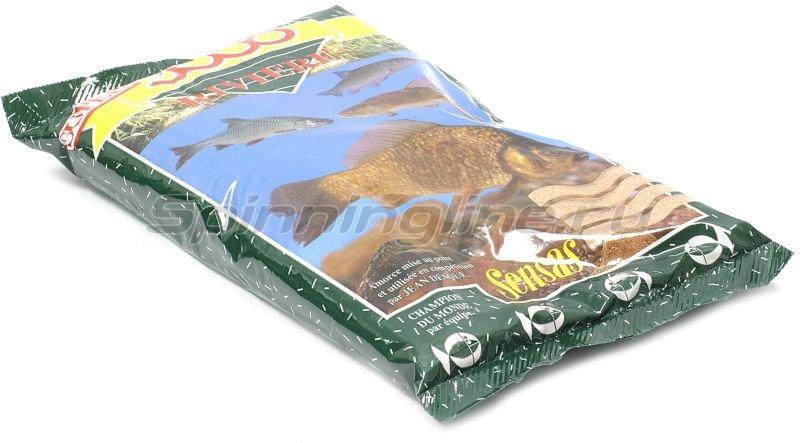 Прикормка Sensas 3000 Riviere 1 кг - фотография 1