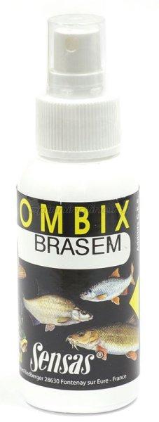 Спрей Sensas Bombix Brasem 75 мл -  1