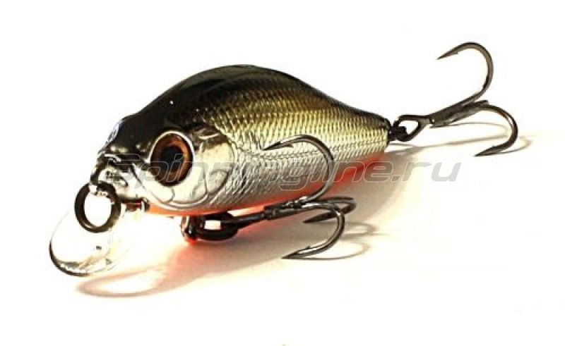 ZipBaits - Воблер Khamsin Tiny 40 SP-SR 600R - фотография 1