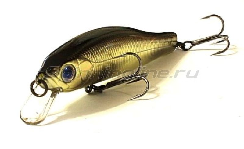 Воблер Zipbaits Orbit 65 Slider 522R -  1