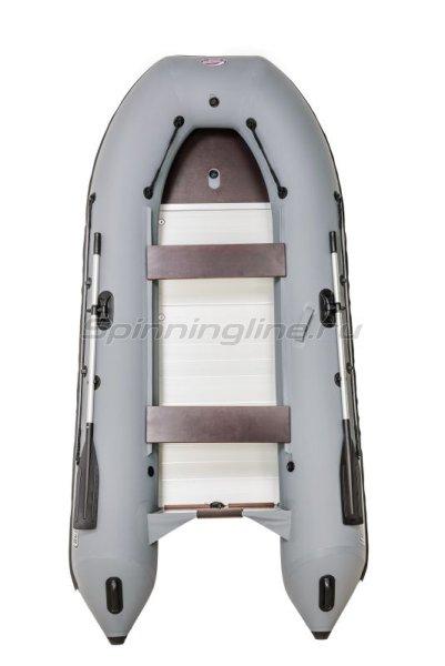 Наши Лодки - Лодка ПВХ Навигатор 330 AI - фотография 1