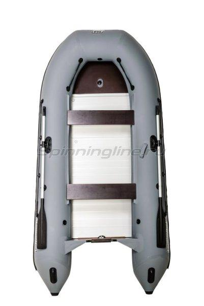 Лодка ПВХ Навигатор 350 -  1