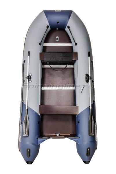 Лодка ПВХ Навигатор 380 -  1