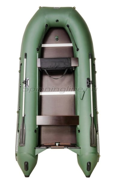 Лодка ПВХ Навигатор 380 AI -  1
