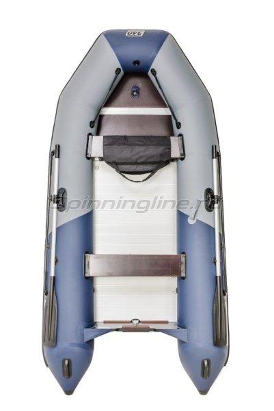 Наши Лодки - Лодка ПВХ Патриот 360 AI - фотография 1