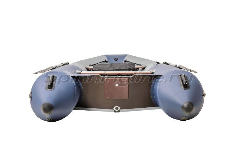 Наши Лодки - Лодка ПВХ Патриот 360 AI - фотография 3