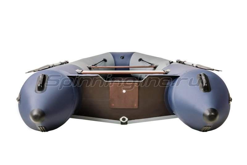 Наши Лодки - Лодка ПВХ Патриот Турист 360 AI - фотография 4