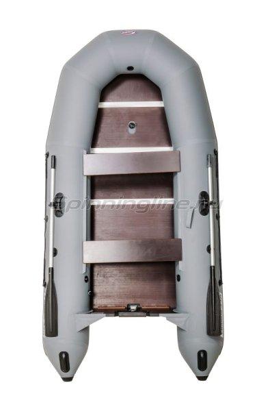 Наши Лодки - Лодка ПВХ СкайРа 320 Оптима - фотография 1
