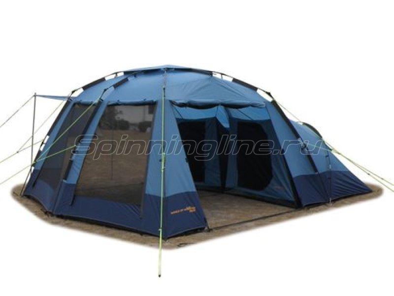 Палатка кемпинговая быстросборная Big River -  1