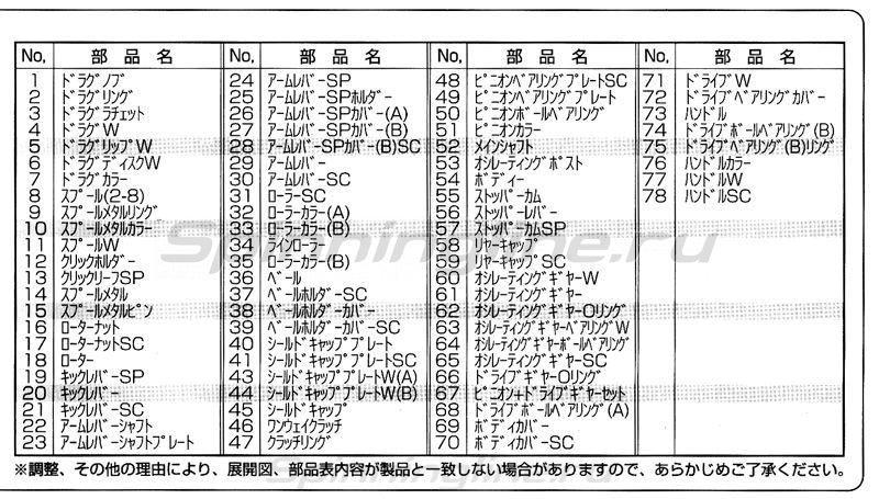 Daiwa - Катушка Freams-11 2000 - фотография 8