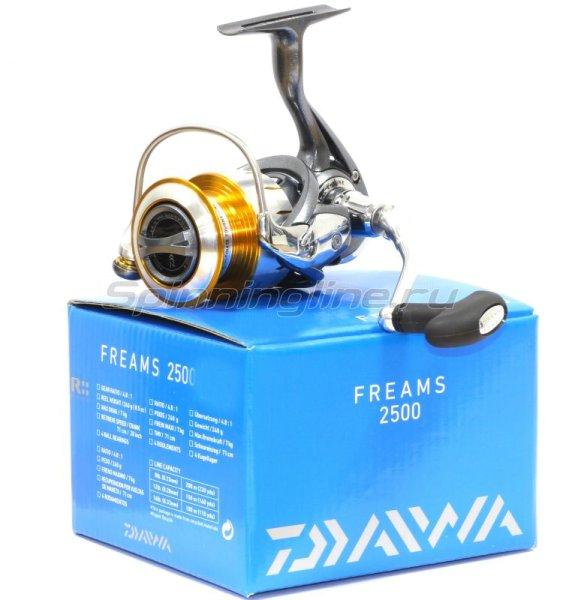 Катушка Freams-11 2500 -  6