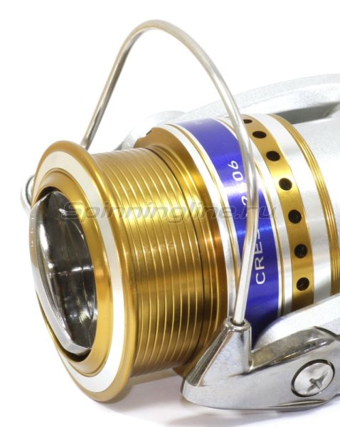 Катушка Crest 2506 -  2